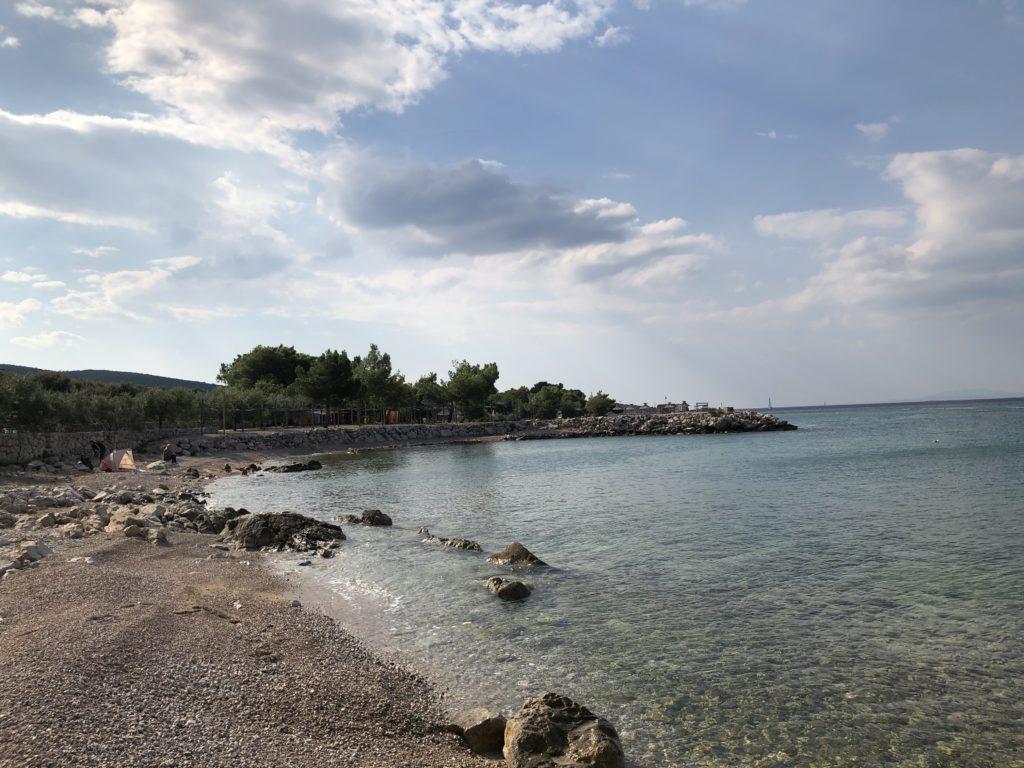 Mit dem Wohnmobil durch Kroatien 2019 - Dies war die erste grosse Reise 16