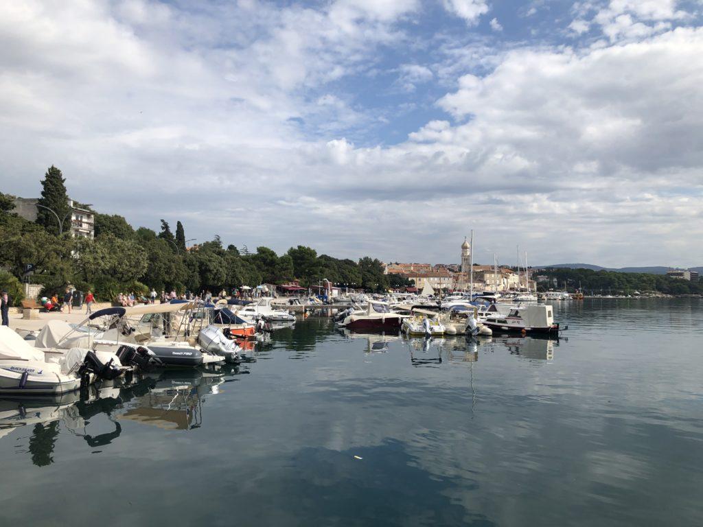 Mit dem Wohnmobil durch Kroatien 2019 - Dies war die erste grosse Reise 21
