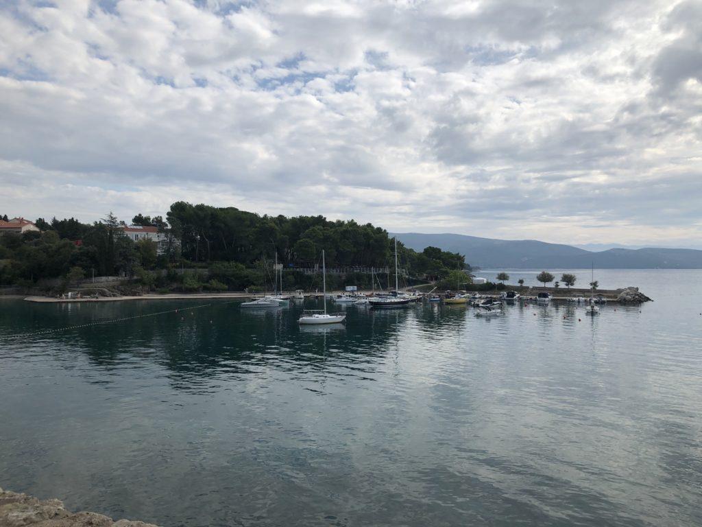 Mit dem Wohnmobil durch Kroatien 2019 - Dies war die erste grosse Reise 22