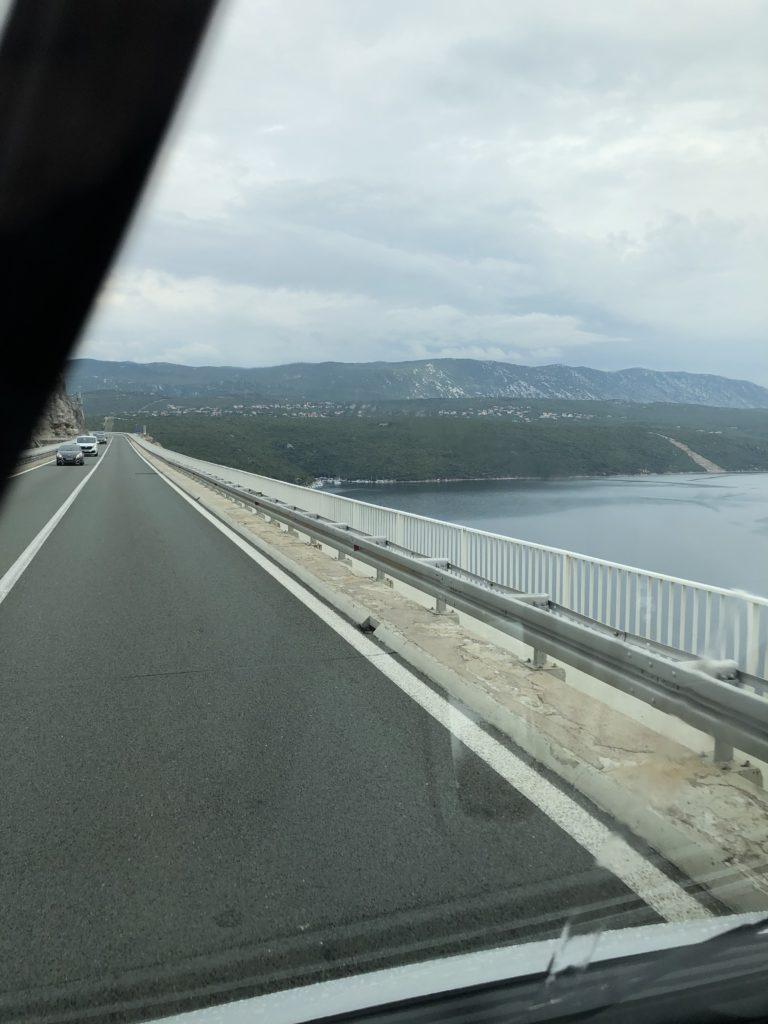 Mit dem Wohnmobil durch Kroatien 2019 - Dies war die erste grosse Reise 26