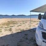 Mit dem Wohnmobil durch Kroatien 2019 - Dies war die erste grosse Reise