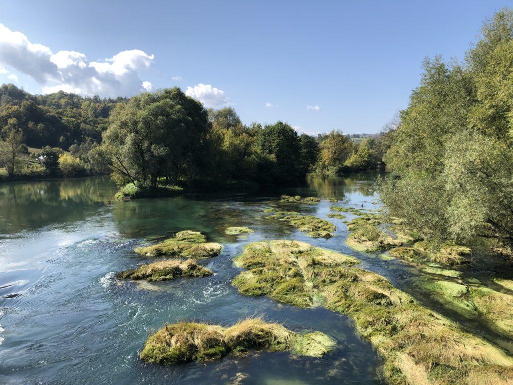 Mit dem Wohnmobil durch Kroatien 2019 - Dies war die erste grosse Reise 46