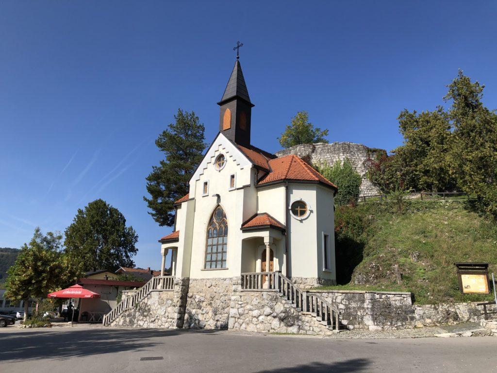 Mit dem Wohnmobil durch Kroatien 2019 - Dies war die erste grosse Reise 51