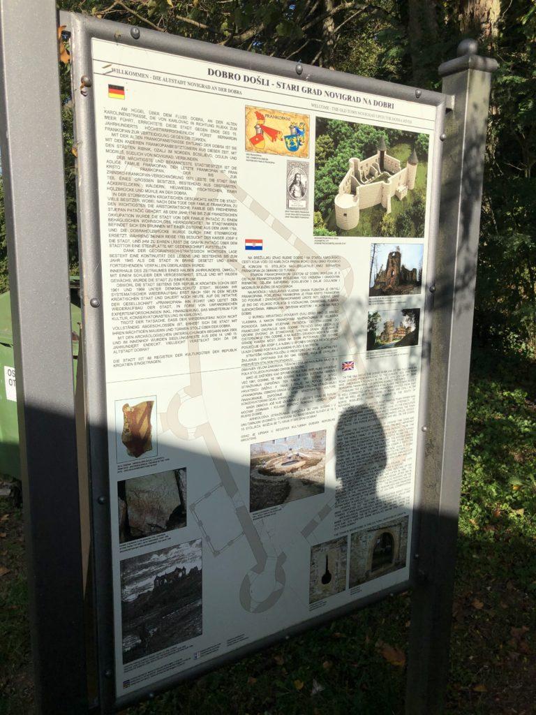 Mit dem Wohnmobil durch Kroatien 2019 - Dies war die erste grosse Reise 53