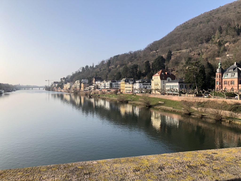 Auf den Spuren des Heidelbär - Mit dem Wohnmobil nach Heidelberg 7