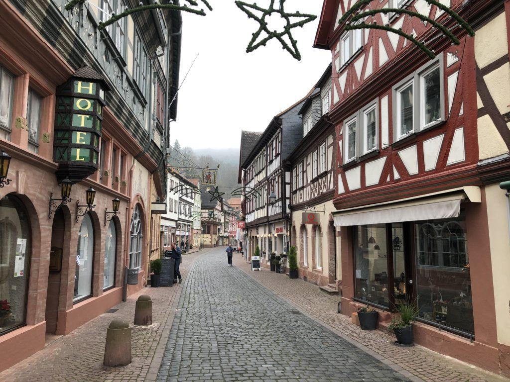 Auf den Spuren des Heidelbär - Mit dem Wohnmobil nach Heidelberg 33