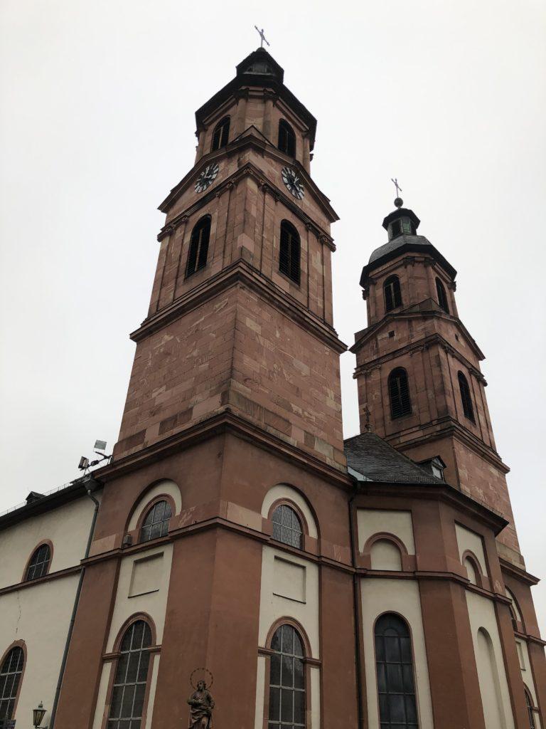 Auf den Spuren des Heidelbär - Mit dem Wohnmobil nach Heidelberg 37