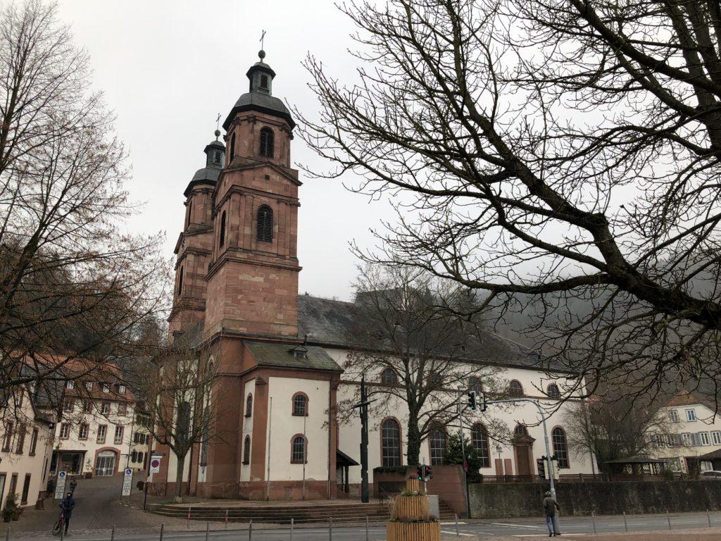 Auf den Spuren des Heidelbär - Mit dem Wohnmobil nach Heidelberg 39