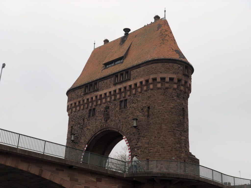 Auf den Spuren des Heidelbär - Mit dem Wohnmobil nach Heidelberg 40