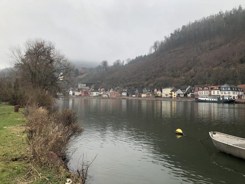 Auf den Spuren des Heidelbär - Mit dem Wohnmobil nach Heidelberg 45