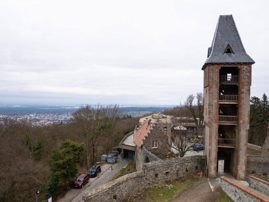 Städtetrip nach Wiesbaden mit dem Wohnmobil 8