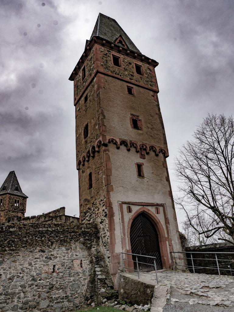 Städtetrip nach Wiesbaden mit dem Wohnmobil 1