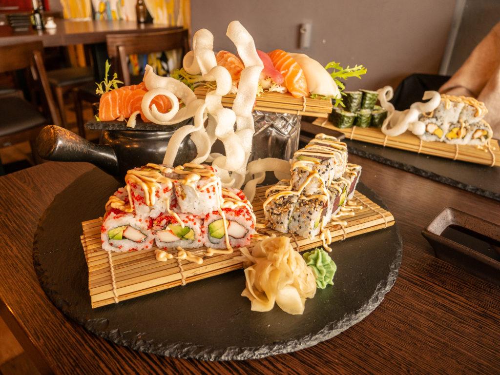 Sushi Wiesbaden