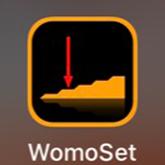 WomoSet