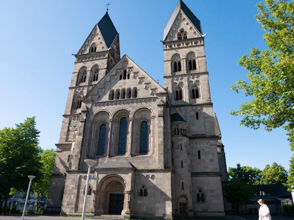 Koblenz Stadtbummel