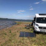 Mit dem Wohnmobil nach Polen - Von Südpolen zu den Masuren - Teil 1