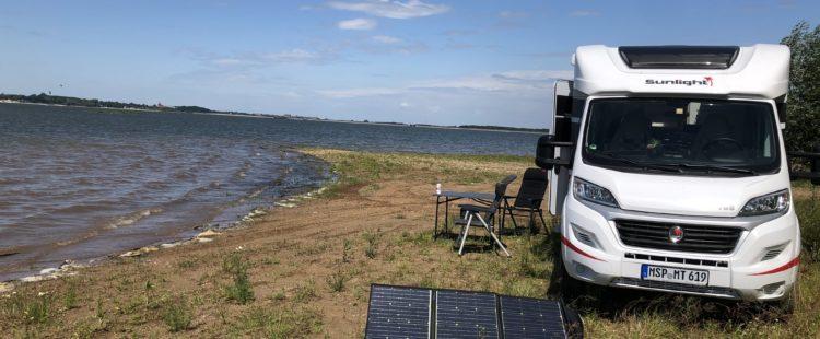 Mit dem Wohnmobil nach Polen – Von Südpolen zu den Masuren – Teil 1