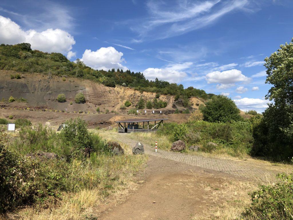 Wandern in der Vulkaneifel