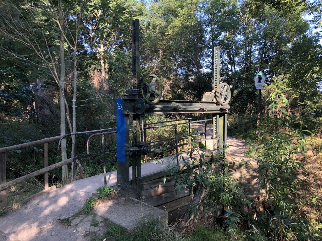 Teufelsmauer Harz