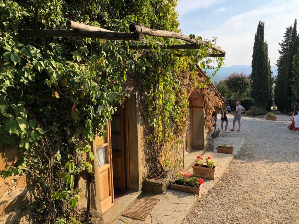 Toskana mit dem Wohnmobil