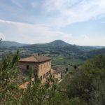Italien - Rundreise mit dem Wohnmobil - Teil 1 bis nach Kalabrien