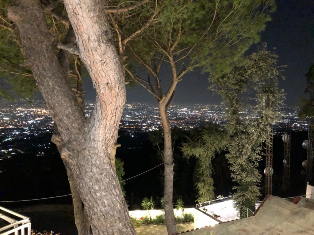 Neapel mit dem Wohnmobil