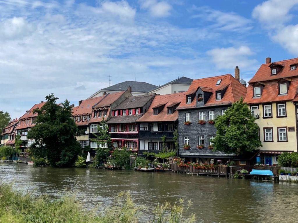 Bamberg Wohnmobil