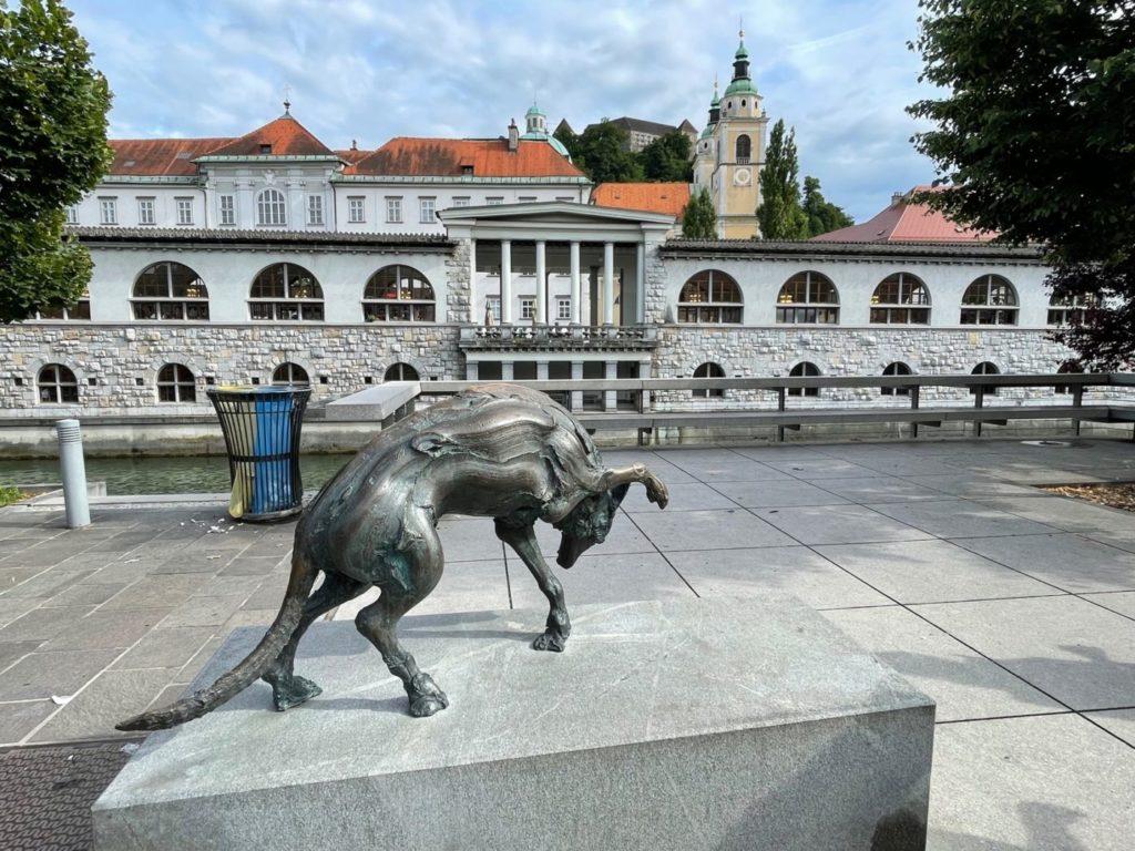 Slowenien mit dem Wohnmobil